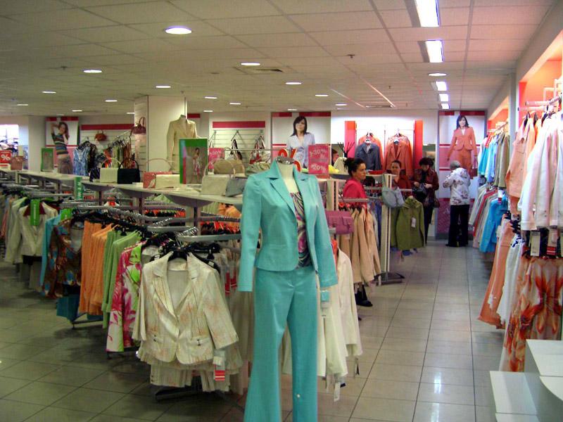 Есть Ли Женская Одежда Больших Размеров В Магазинах Фирмы Ценопад В Спб